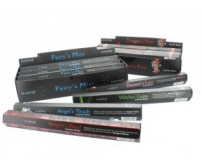 1 Pack Stamford Black Range Incense Sticks