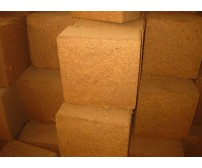 Coir Block Coco Peat with Fertiliser- 5 x 70 Litre Blocks (350L)