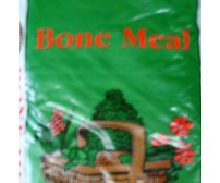 Sterilised Bone Meal Organic Fertiliser - 25 KG