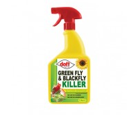 Green Fly & Black Fly Killer - 1L Spray