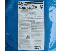 Doff Slug Killer Pellets - 15 KG Sack