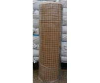 "0.9m x 30m  PVC Coated Welded Wire 1"" x 1"" Mesh"