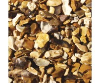 Harvest Gold (Golden Flint) 15 to 20mm