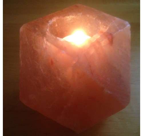 Hs Code For Salt Lamps : HIMALAYAN ROCK SALT CANDLE TEALIGHT HOLDER (DIAMOND) DESIGN