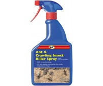 Doff Ant & Crawling Insect Killer