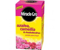 Miracle Gro Ericaceous Plant Food