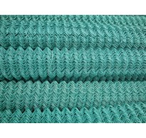 1.2m x 15m  PVC Chain Link Fencing
