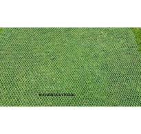 1.5m x 10m  Turf / Grass Reinforcement Mesh