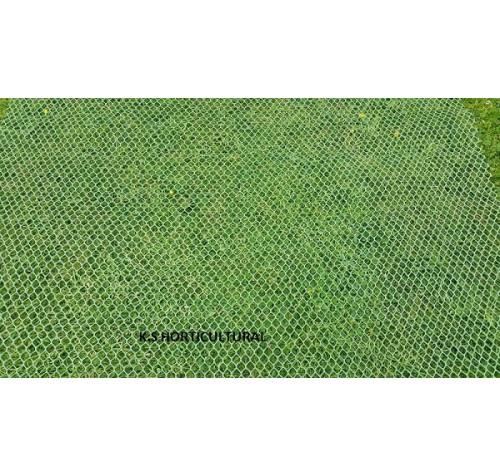1.5m x 10m  Turf / Grass Reinforcement Mesh