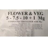 Flower & Veg Fertiliser - 3KG