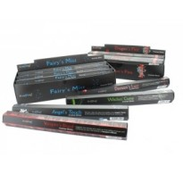 1 Box Stamford Black Range Incense Sticks