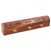 Incense Burners Boxes Ash Catchers