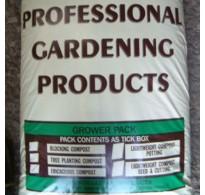 60 Litre - Ericaceous Compost Pallet Deals