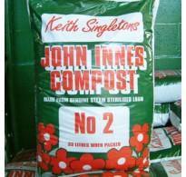 33 Litre John Innes Compost (Loam-based)
