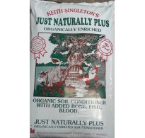 Just Naturally Plus (Organic Soil Conditioner)