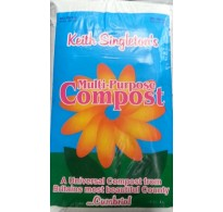 80 Litre - Multi-Purpose Compost - Pallet Deals