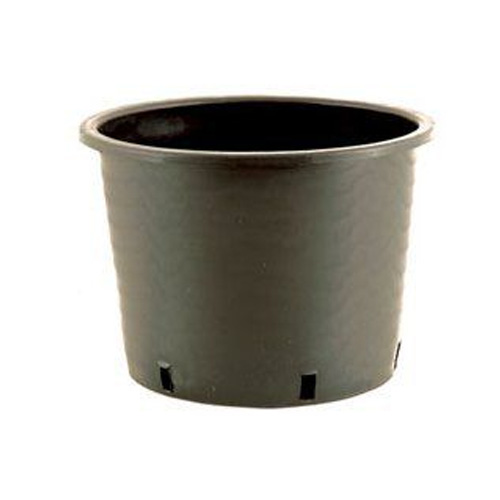 10 Litre Heavy Duty Plastic Plant Pots