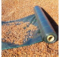 2m Wide Heavy Duty Woven Weed Control Fabric