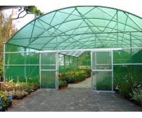 1.5m x 25m Heavy Duty Shade Netting (75%) / Garden Windbreak 180gsm
