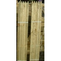 Square Tree Stakes / Posts