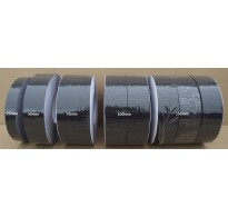 18m Roll Black Anti Slip Tape - (Various Widths)
