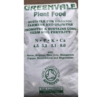 15kg Greenforce Lawn Feed and Weed plus Mosskiller