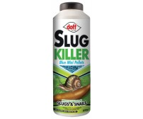 6 x 800g  Doff Slug Killer Pellets