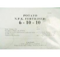 Potato Fertiliser - 3KG