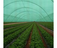 2m Wide Heavy Duty  Shade Netting (75%) / Garden Windbreak 180gsm
