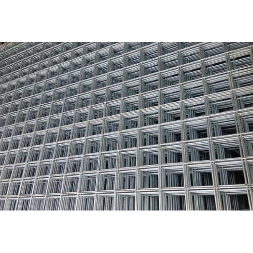 Galvanized Welded Wire Mesh Panel 1.2m x 2.4m (1/2\